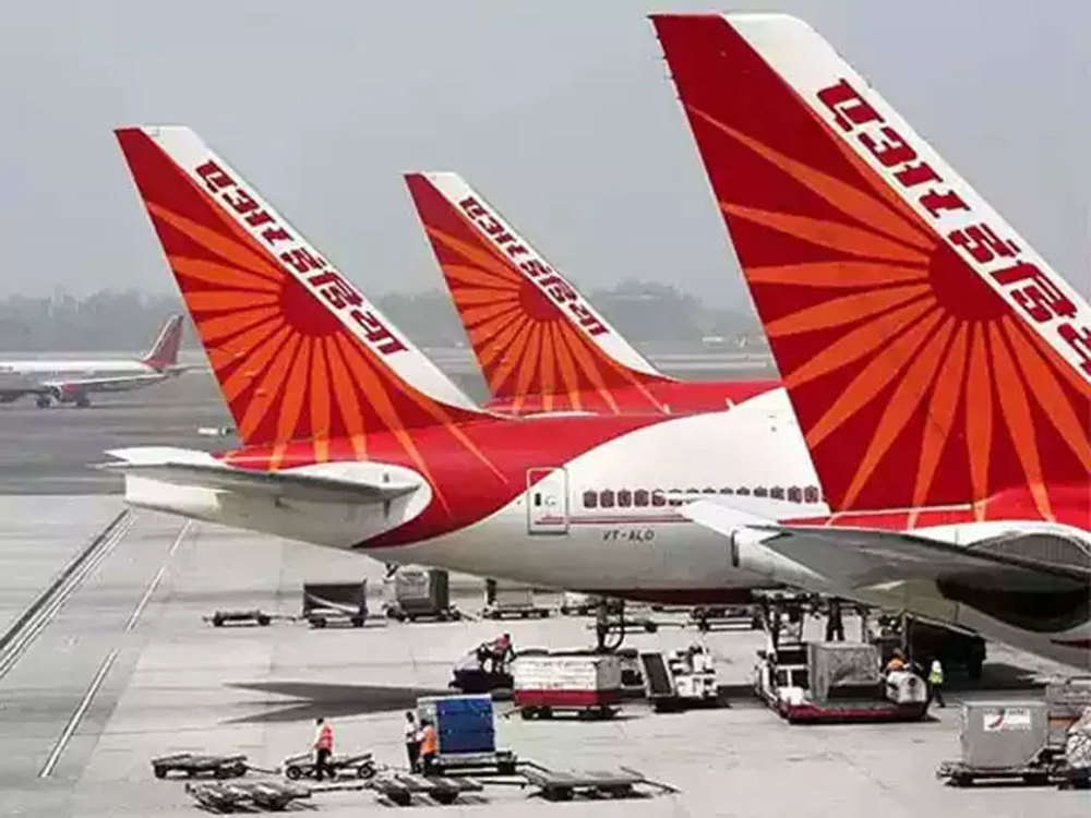 With Pakistan airspace open, operation cost for US-bound flights likely to come down by Rs 20L: Air India