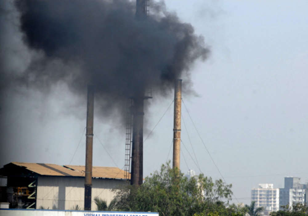 NGT sets 3-month deadline to shut polluting industries across India
