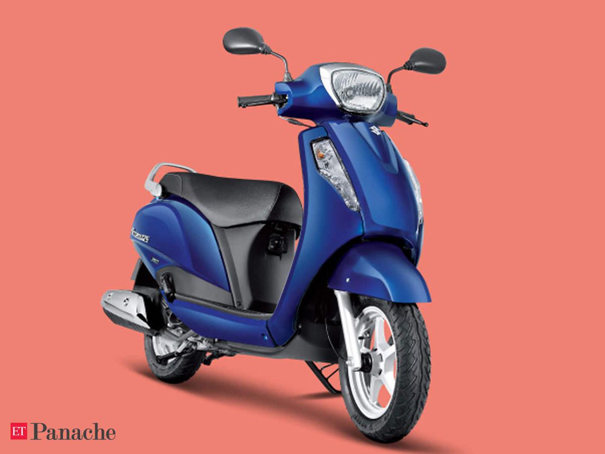 suzuki: More power, mileage: Suzuki wheels in refreshed