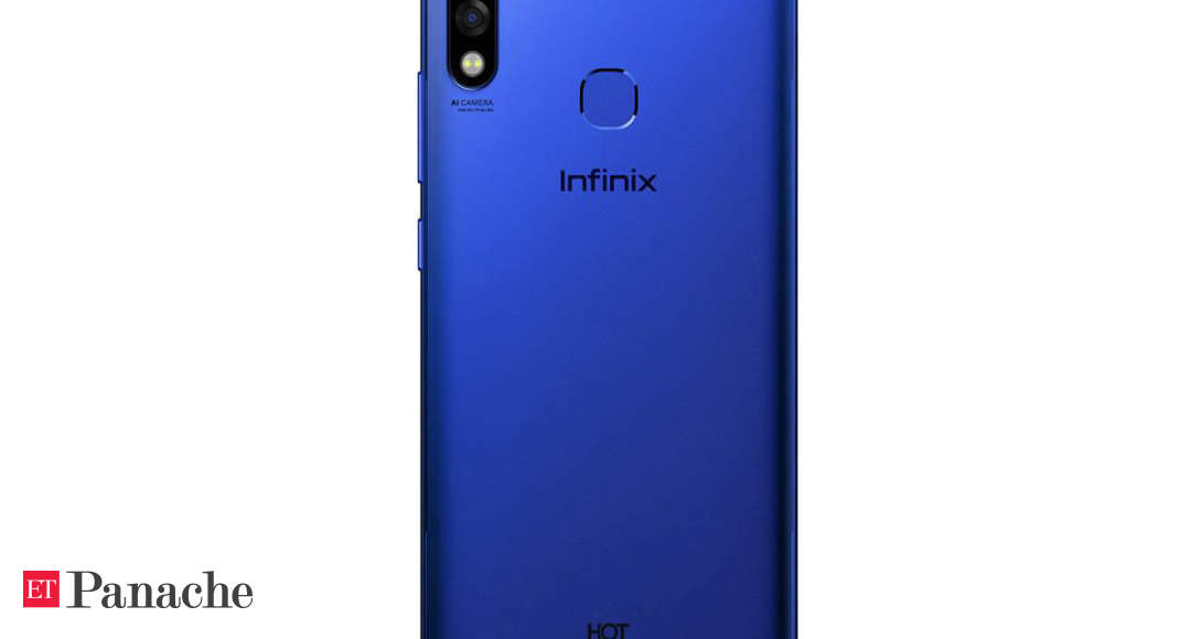 Smartphone: Infinix Hot 7 Pro review: Sturdy design, delivers 6GB