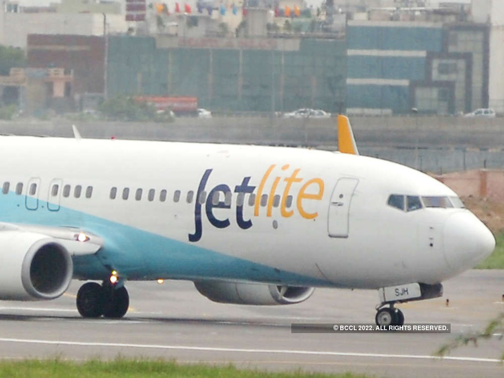 JetLite employees seek dues; plans to move NCLT