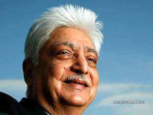 At his last AGM as chairman, Azim Premji talks about Wipro's future