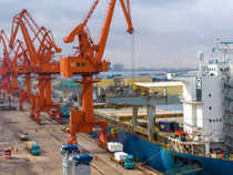 Adani Ports & SEZ plans USD 650 million fund mop-up via issuing unsecured notes
