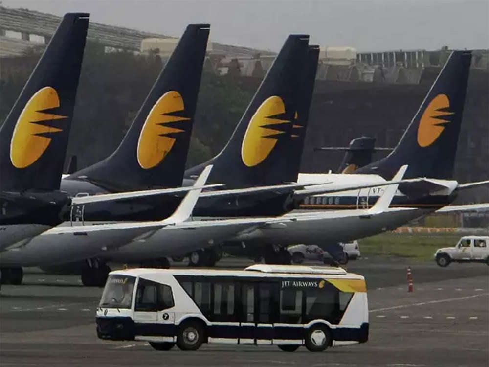 Lenders plan to call bids for Jet Airways' asset sale by Saturday