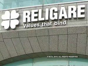 religare-BCCL