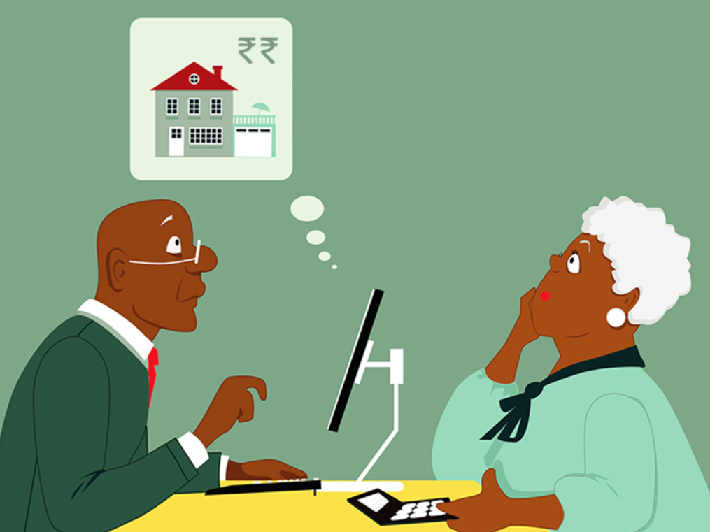 Age is not just a number: why reverse mortgage is key to securing India's fast-greying population