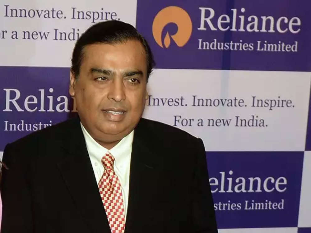 Reliance to launch iconic jewelry brand Tiffany & Co in India