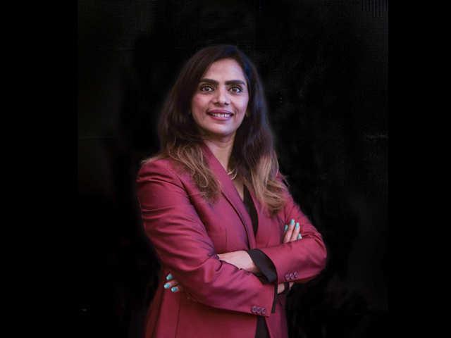 Entrepreneur Dr Meghana Dikshit has success tips for business newbies
