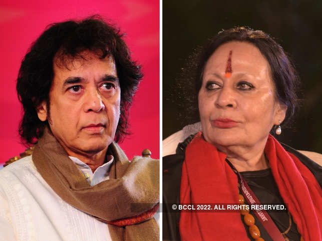 The fellowship, referred to as the 'Akademi Ratna', is a coveted honour conferred on artists.