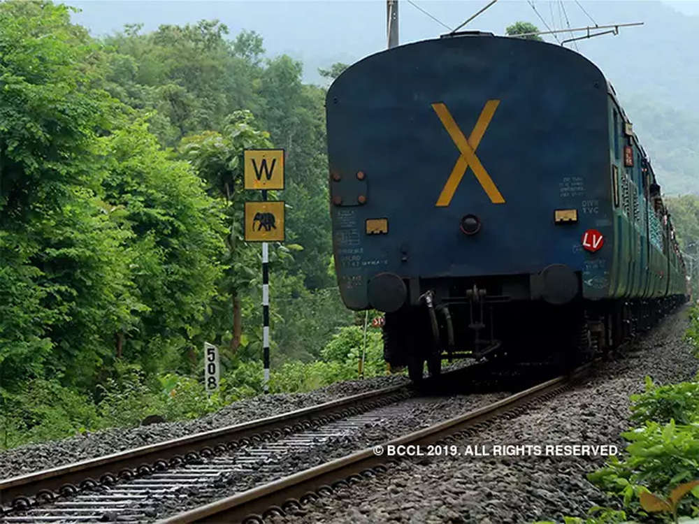 Threatened' ex-MLA hides inside train toilet to save life