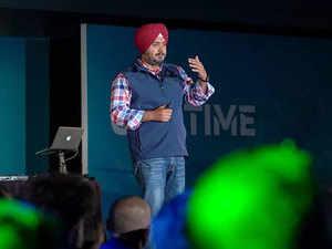 Druva-CEO-Jaspreet-Singh