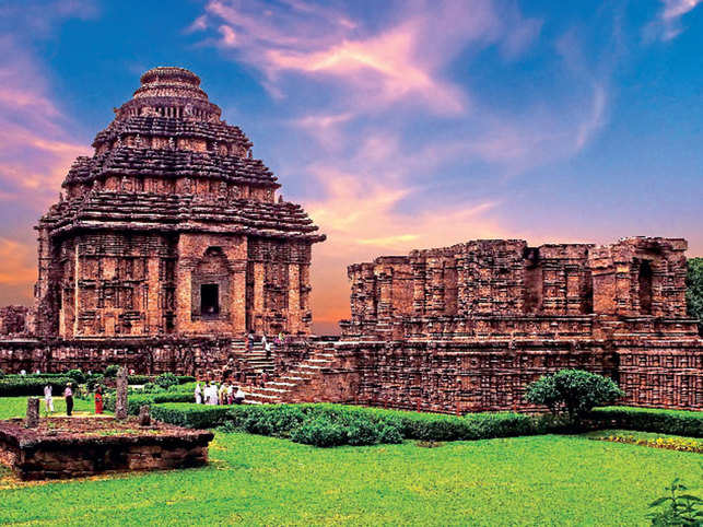 Waterfalls, wildlife sanctuaries, acres of lush green: Here's a glimpse of the rustic Odisha