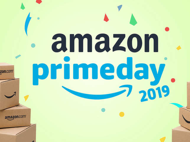 Loosen your purse strings: Amazon's Prime Day sale expected to make US $6.1 bn this year