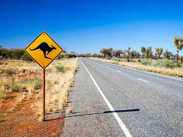 Ask the travel expert: What are the must-visit places in Australia?