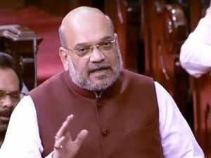 NIA Bill: Amit Shah hits out at UPA over Samjhauta Express blasts case