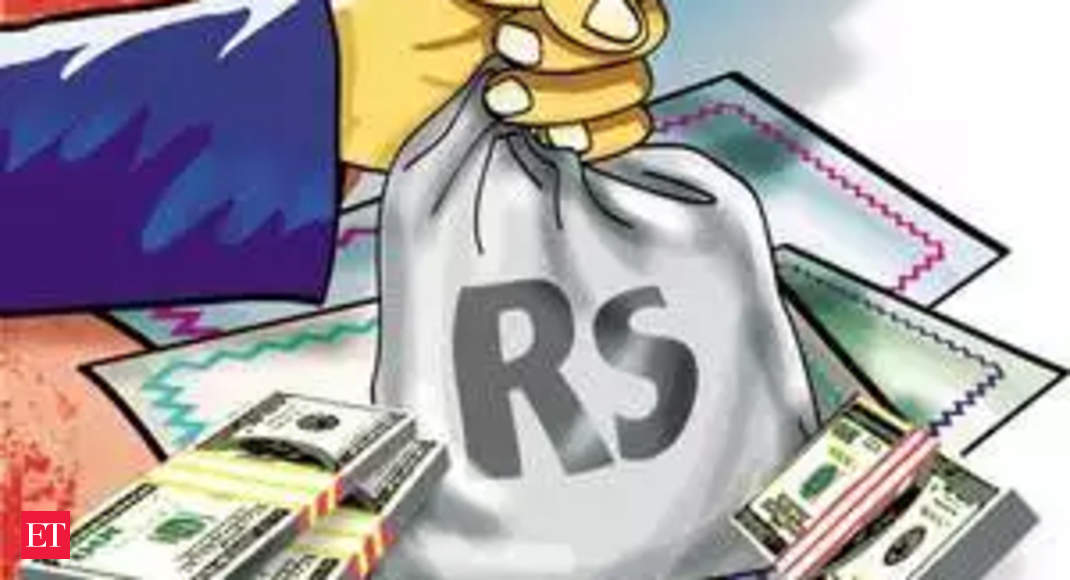 Centre gets Lok Sabha nod to withdraw Rs 98.18 lakh crore from consolidated fund