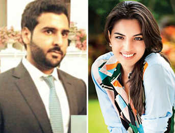 Neville Tata, Manasi Kirloskar tie the knot in a low-key, civil ceremony