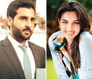 Neville Tata, Manasi Kirloskar tie the knot in a low-key, civil ceremony
