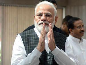 Truth, justice will prevail: PM Modi on Kulbhushan Jadhav verdict