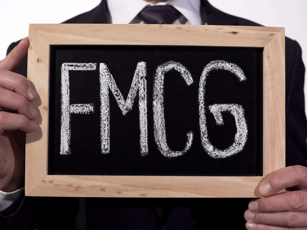 FMCG companies News and Updates from The Economic Times