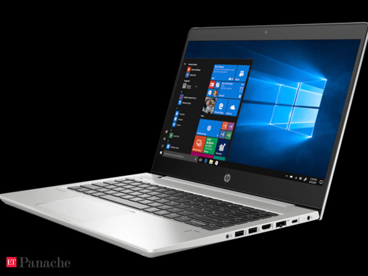 HP launches ultra-slim ProBook 445 G6 with fast charge at Rs
