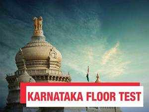 Karnataka floor test: Will JDS-Cong delaying tactics help it to survive?