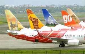 Airlines moot fare caps based on distance