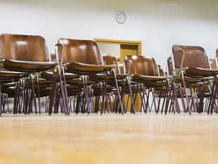 school-empty-getty