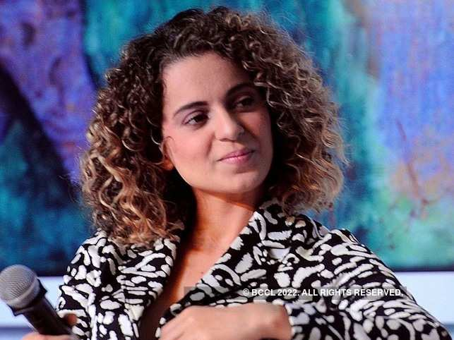 Kangana Ranaut claims she has always been judged, says 'crazy stories' are propagated about her