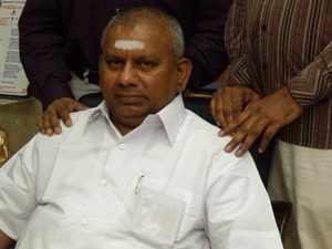 Saravana Bhavan founder P Rajagopal passes away due to cardiac arrest