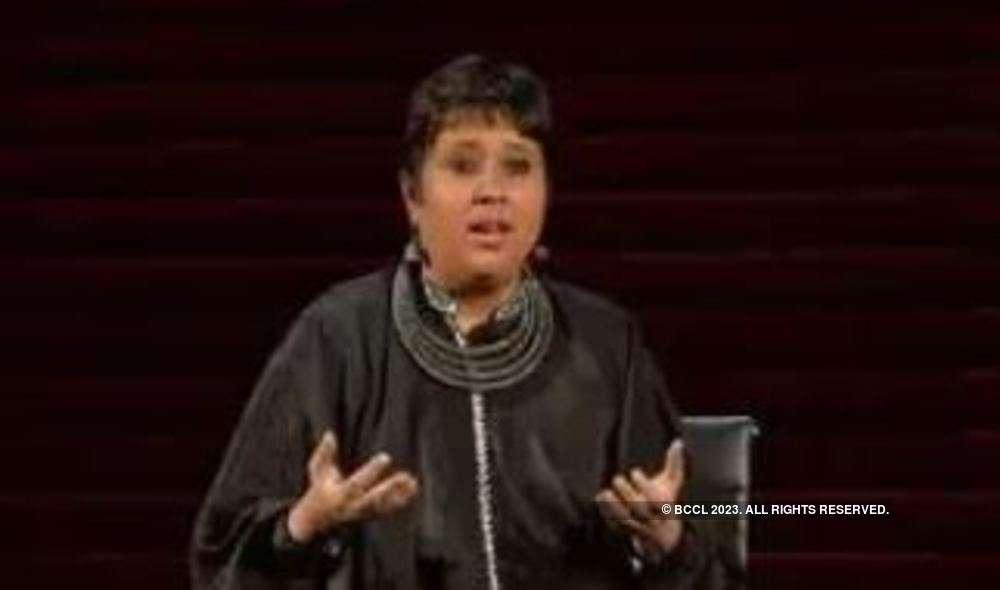 NCW seeks explanation from Promila Sibal on Barkha Dutt's complaint