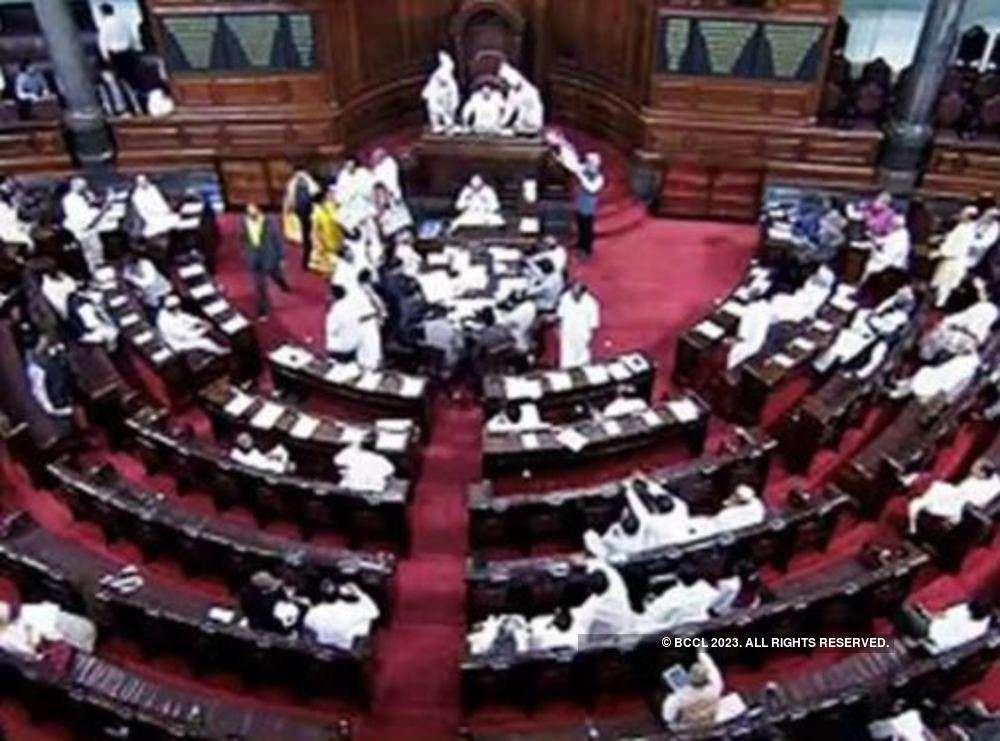 Bills to speed up arbitration process in India gets Rajya Sabha nod