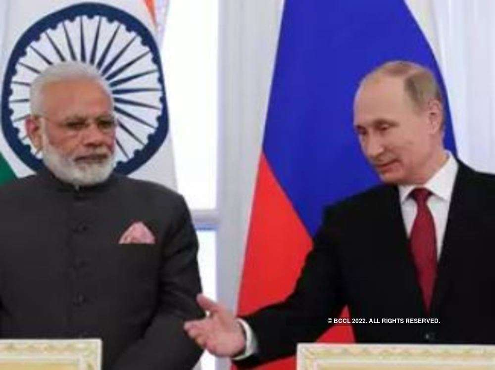 India set to sign US-like defence logistics sharing pact with Russia
