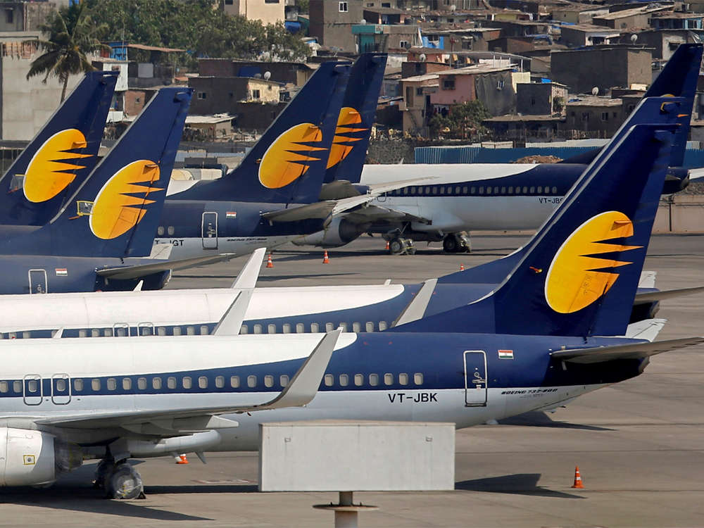 Ministry may form panel to decide on Jet Airways' bilateral rights