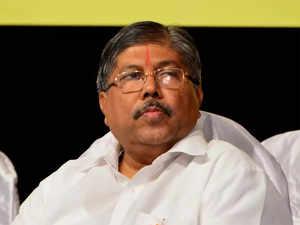 Chandrakant-Patil