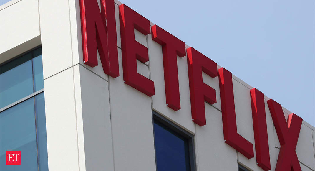 Netflix's next big market is already crowded with cheaper rivals