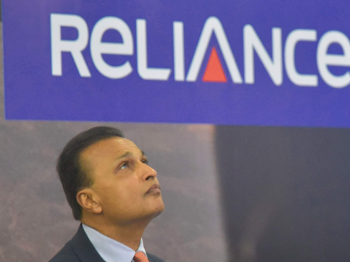 Reliance Communication: Latest News on Reliance Communication | Top