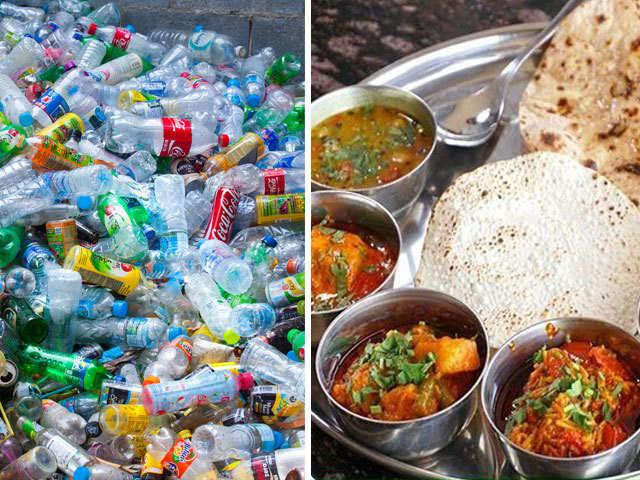 छत्तीसगढ़ में खुलने वाला भारत का पहला कचरा कैफे