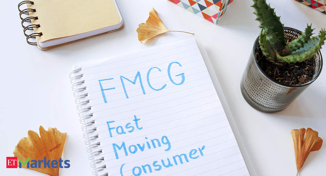 If morning shows the day, FMCG Q1 numbers won't cheer D-Street - Economic Times