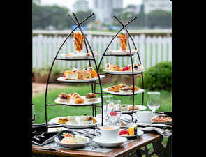High tea at Gallops, midnight shopping in Palladium: Here's what to do in Mumbai this weekend