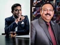 Over a cup of tea: How Teabox founder Kausshal Dugarr wooed his investor Neelesh Bhatnagar