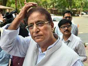 Uttar Pradesh: Azam Khan cries foul over his name being listed as land mafia