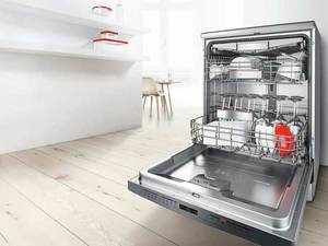 Dishwashers Save Time And Water Yet Consumers Are Not
