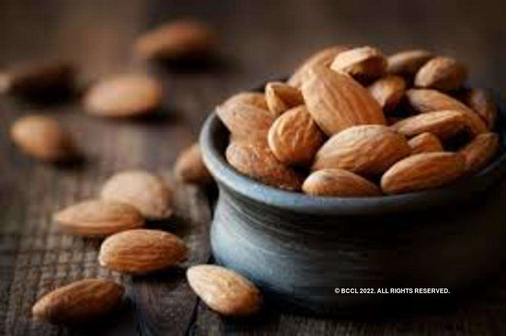 India rejects US' demand to lower duty on almonds