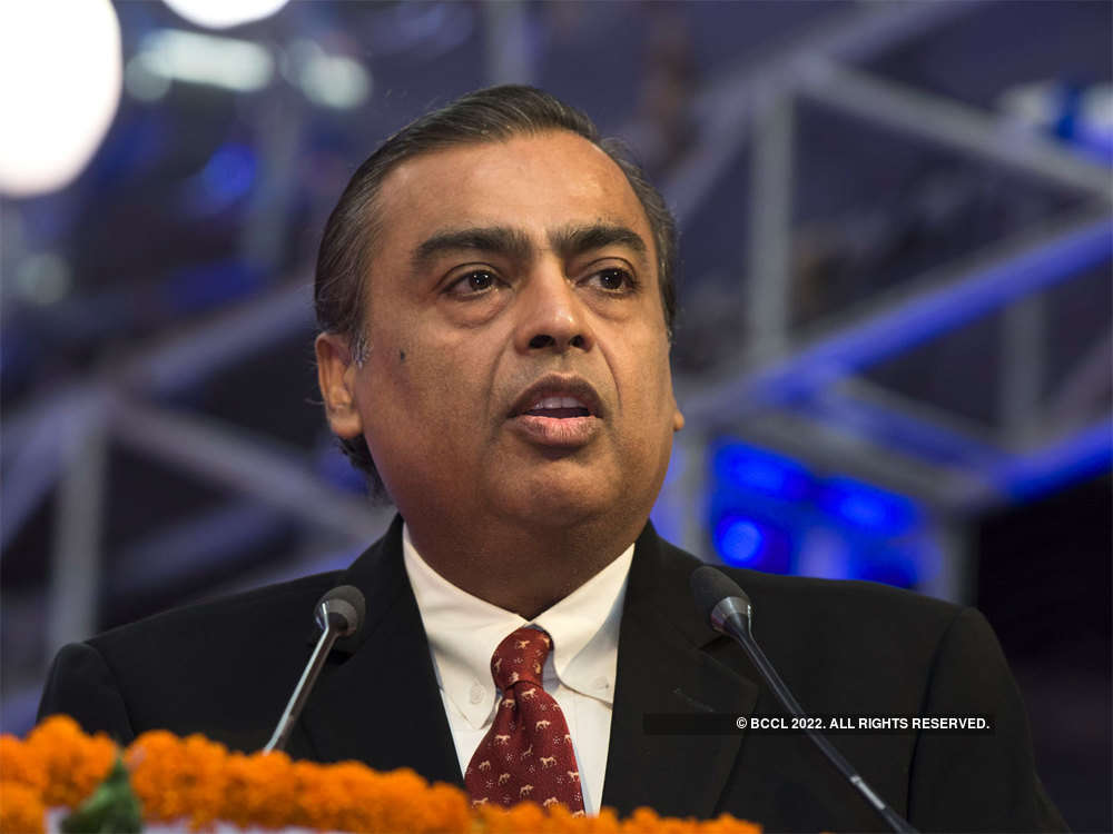 Brookfield-led team to buy out Jio's tower arm in multi-stage deal