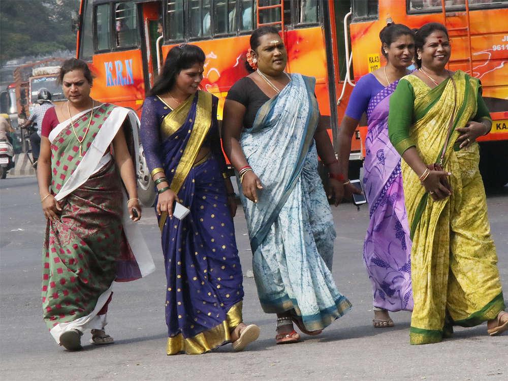 Transgender Rights Bill introduced in Lok Sabha, may be taken up next week