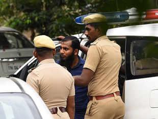 Ansarullah terror module case: NIA conducts searches across TN