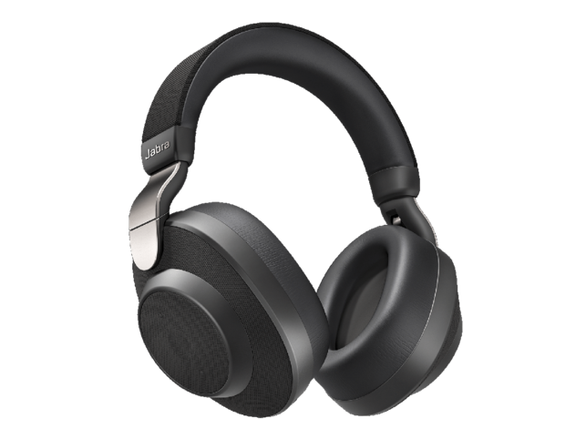 Jabra Elite85h connects to two devices simultaneously