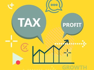 Futures and options trading income tax