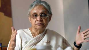 Sheila Dikshit, former Delhi chief minister, passes away
